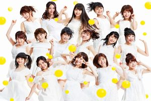 AKB48 GIRL GROUP